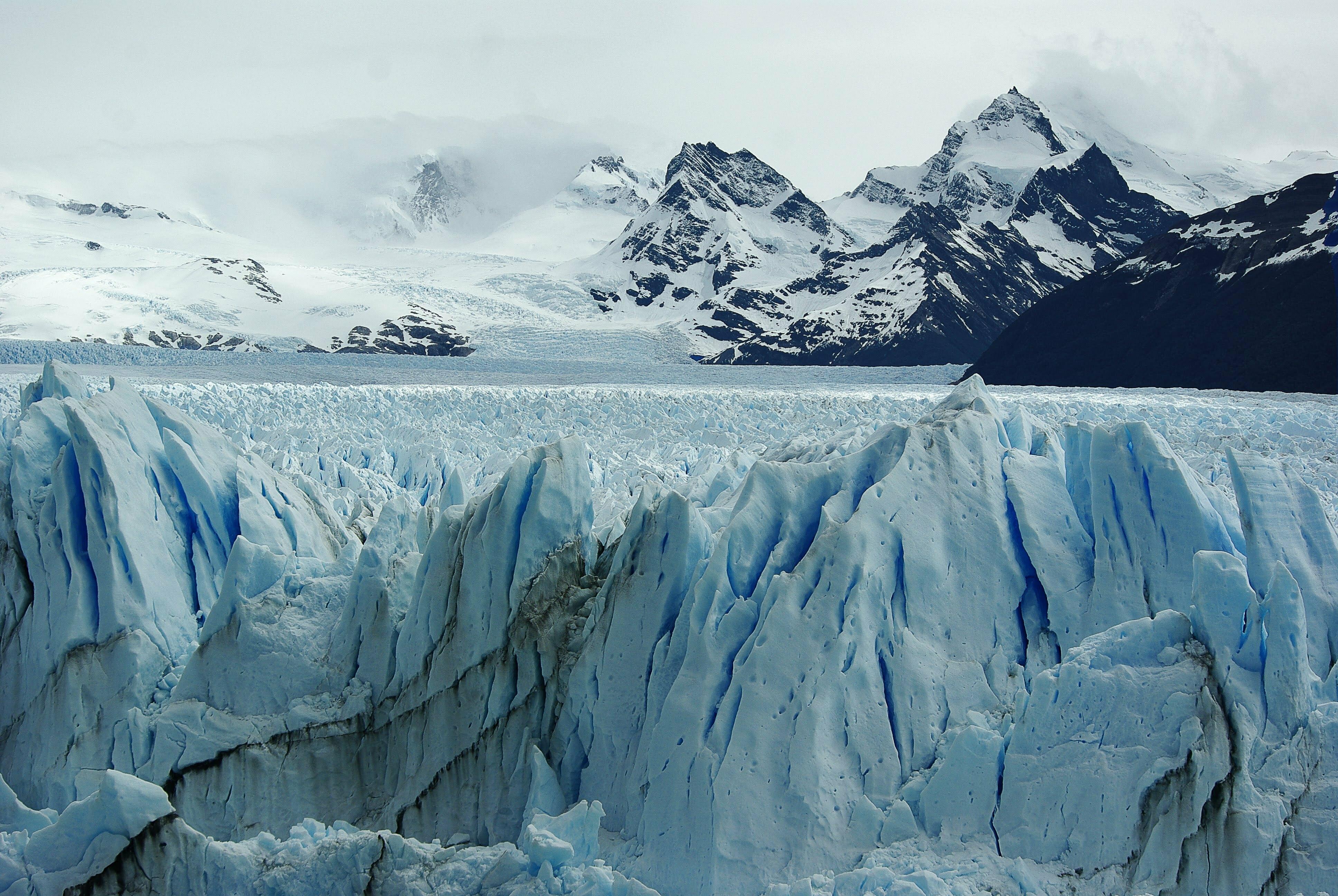 Patagonia El Calafate Glacier chris bladon 19
