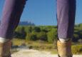 Spain andalucia grazalema walking boots chris bladon
