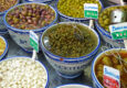 Spain andalucia sevilla foodie olives shop cooking workshop