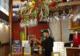 Spain andalucia tapas la bartola chris bladon 2
