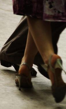 Argentina buenos aires tango feet chris bladon