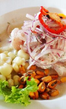 Peru lima food ceviche2