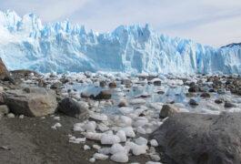 Argentina patagonia perito moreno glacier argentina