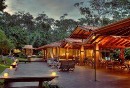 Brazil amazon cristalino lodge c hotel