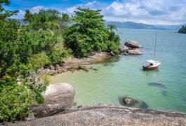 Brazil parati sailing brazil perfect day tour at paraty rio do janeiro tropical adventure