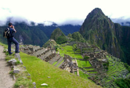 Peru machu picchu machu picchu the lost city of the incas peru