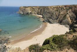 Portugal alentejo rota vicentina wild beach 2