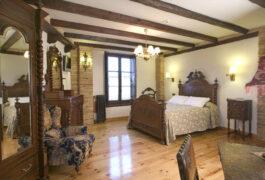 Spain leon camino santiago hosteria camino double room 6 c camino