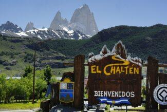 Argentina Patagonia El Chalten chris bladon
