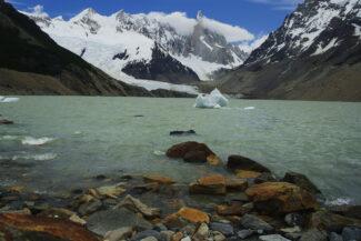 Argentina el chalten laguna torres chris bladon