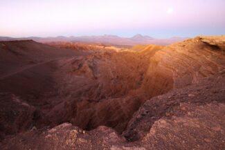Chile atacama death valley sunset chris bladon2