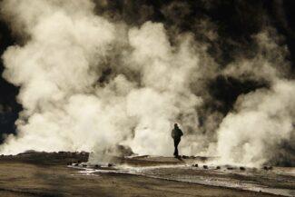 Chile atacama tatio geysers chris bladon