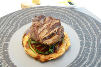 Portugal douro rui paula doc beautiful veal