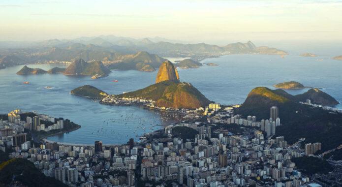 Brazil rio de janeiro rio de janeiro brazil