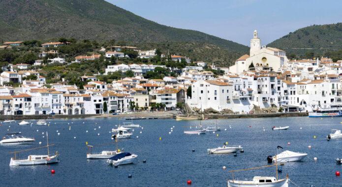Spain catalonia cadaques c pura aventura 2