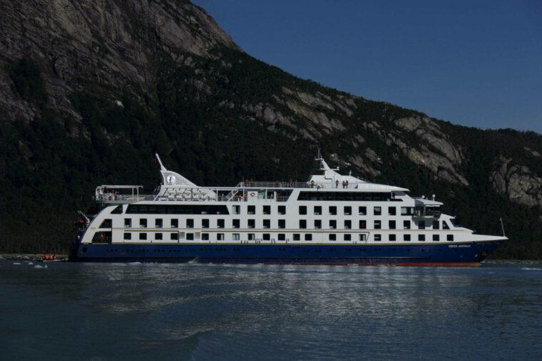 Cape Horn & Tierra del Fuego