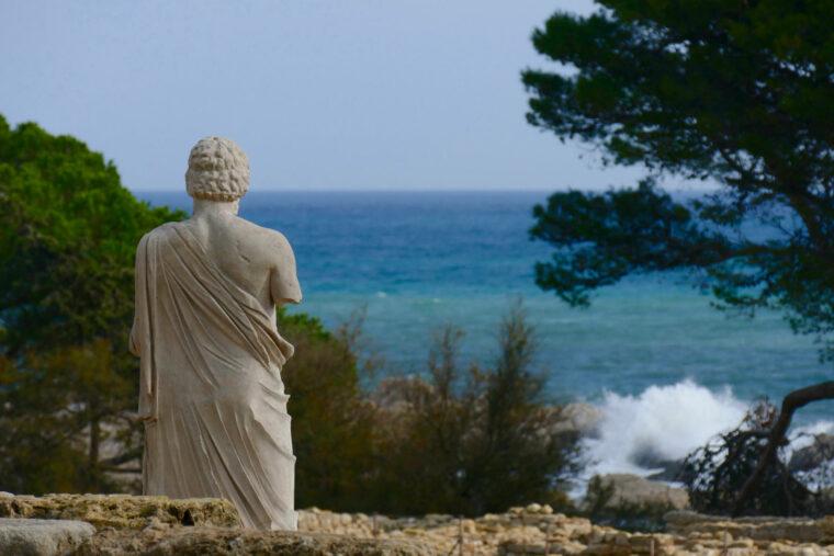 Romans & Greeks