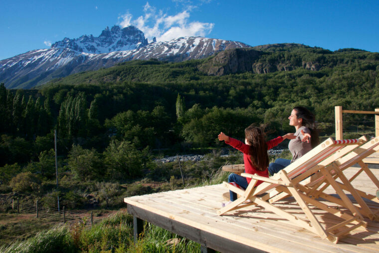 Patagonia for Families