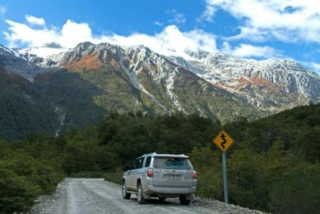 Chile's Carretera Austral