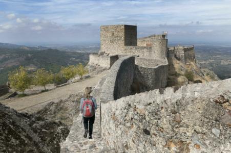 Medieval Marvão