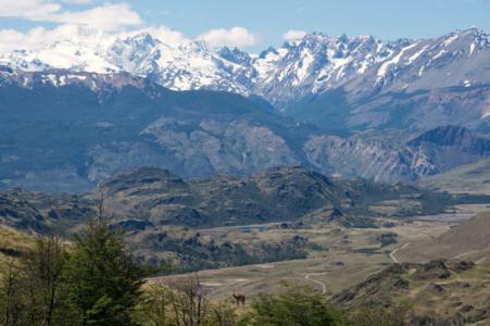 Patagonia Photo Journey
