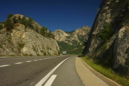 A Pyrenean road trip