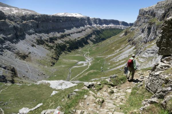 Spain's best hike?