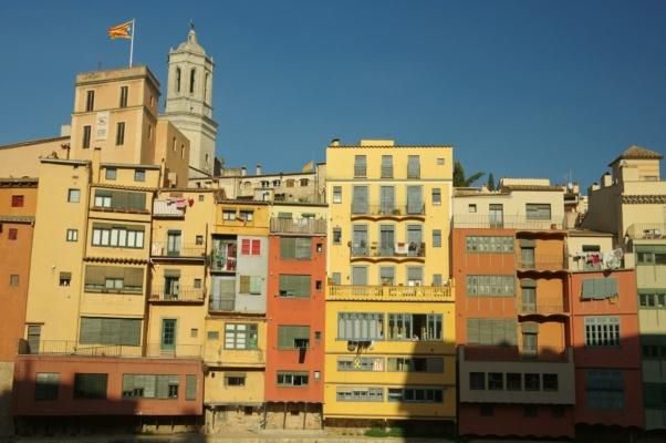 Spain girona chris bladon 205