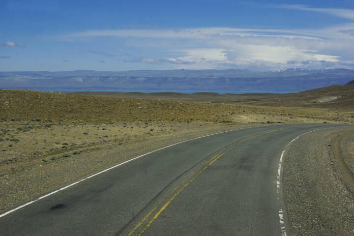 Argentina drive calafate chalten chris bladon 2