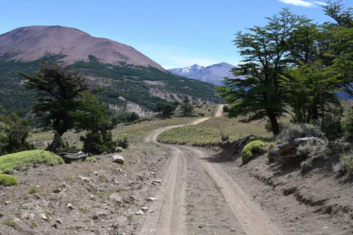 Argentina pagatonia ruta40 lagos del furioso ruta 41 c lagosdelfurioso