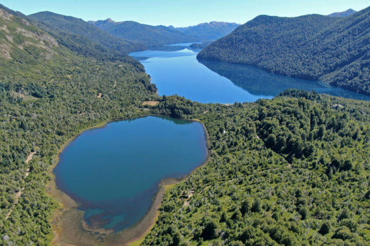 Argentina patagonia lake district bariloche san martin seven lakes route 2 c andestreck