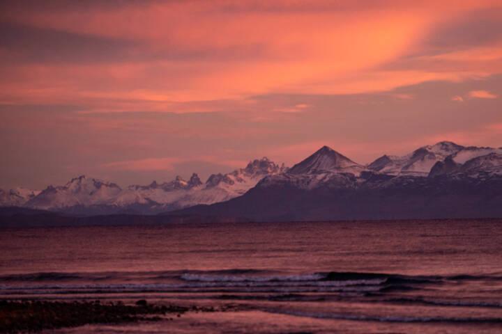 Argentina patagonia parque lago buenos aires antiguos cerro castillo c beth wald rewilding argentina