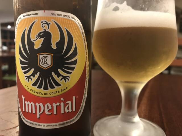 Costa rica cold beer c thomas power pura aventura