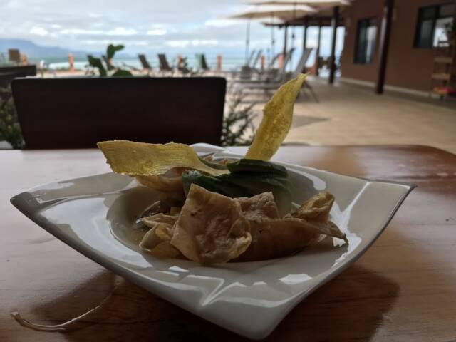 Costa rica dominical ceviche c thomas power pura aventura
