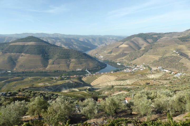 Porto & the Douro Valley