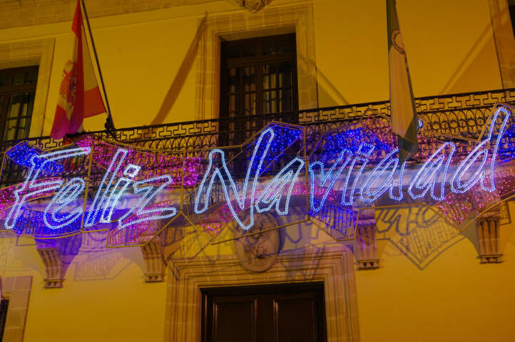 Spain andalucia jerez christmas chris bladon