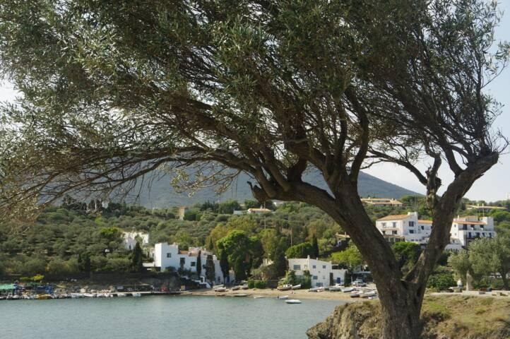 Spain catalonia port lligat 4