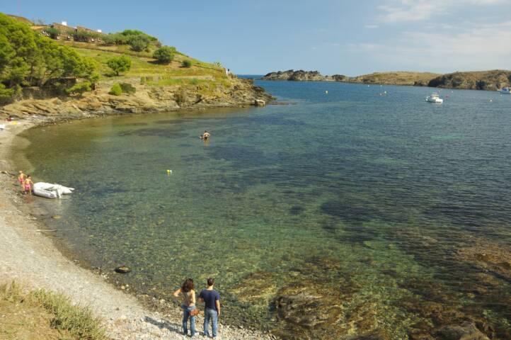 Spain catalonia port lligat 8