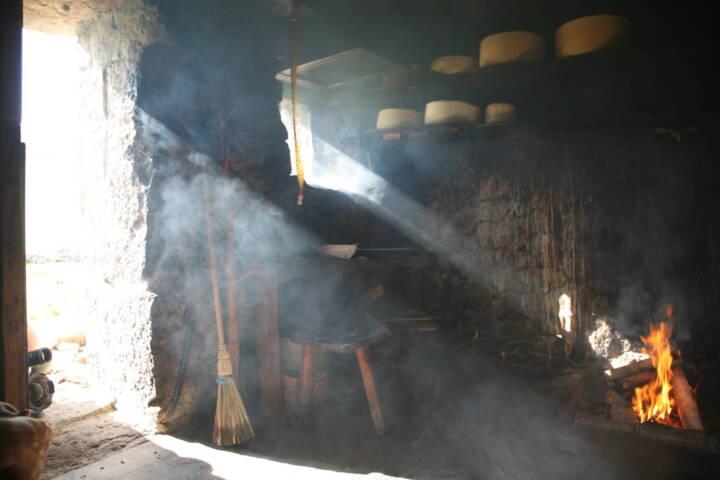 Spain picos cave belbin