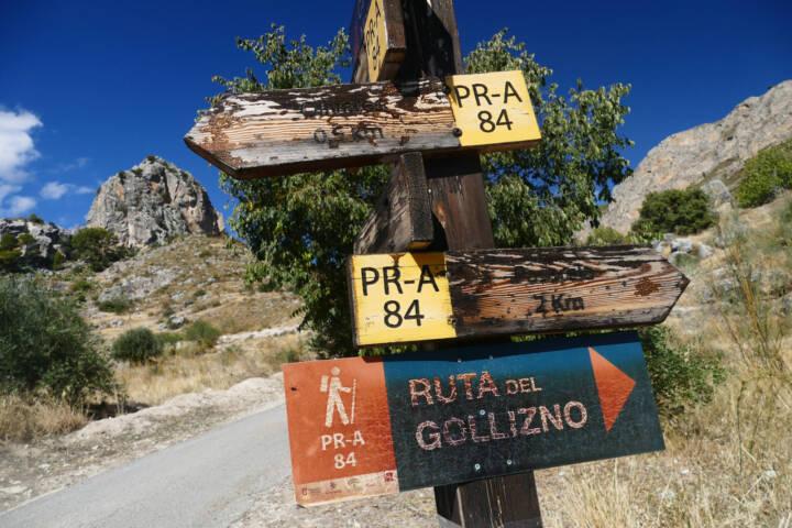 Spain andalucia moclin ruta del gollizno c pura aventura 72