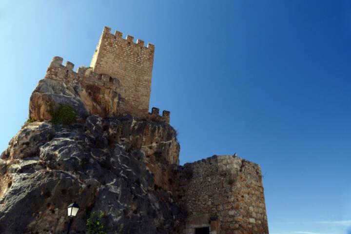Spain andalucia zuheros bailon gorge walk c pura aventura 42