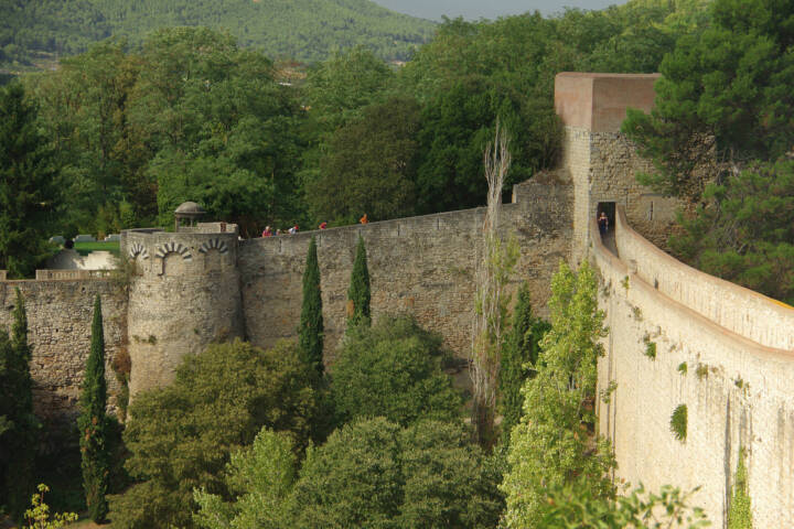 Spain girona chris bladon 47