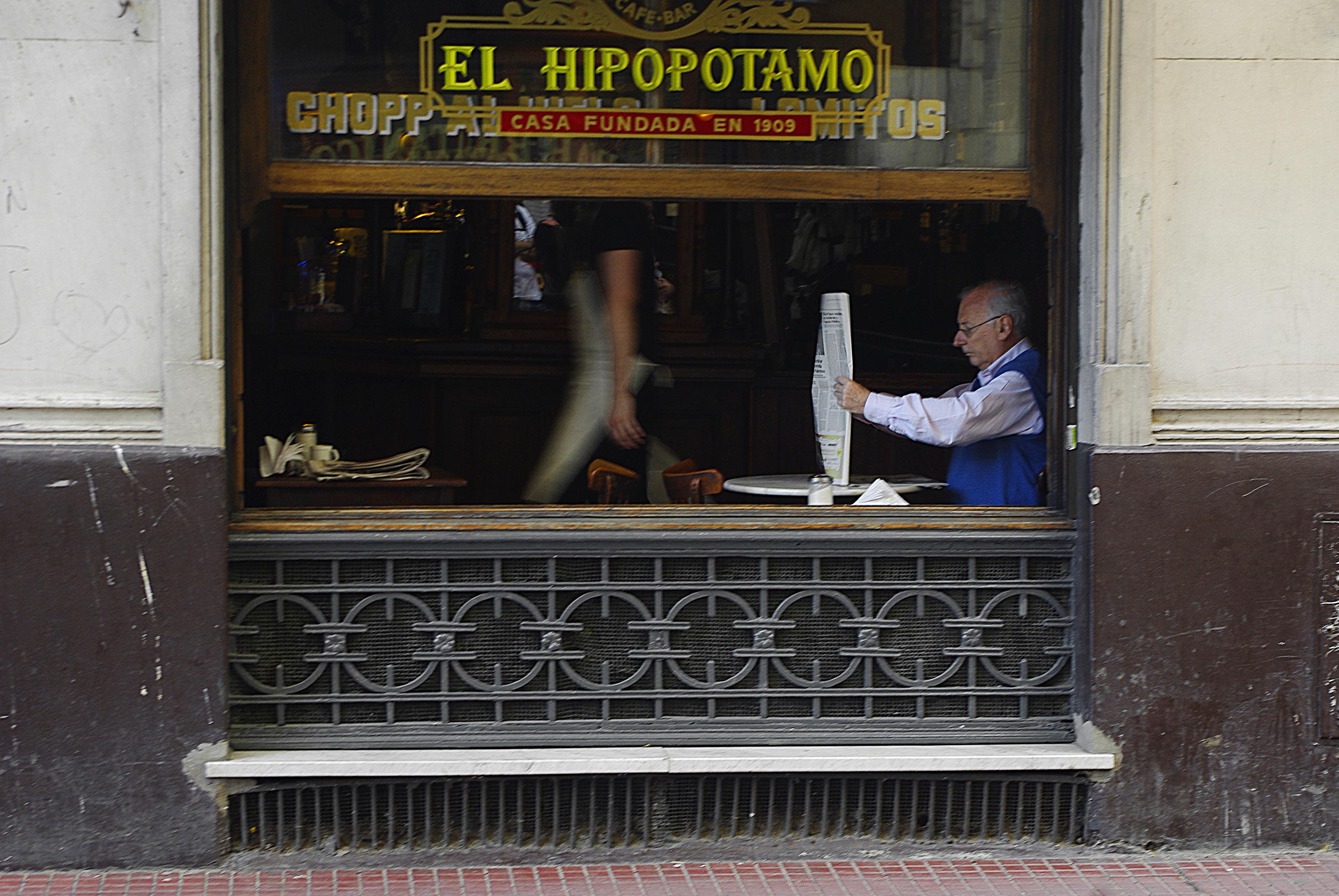Argentina buenos aires san telmo chris bladon 1