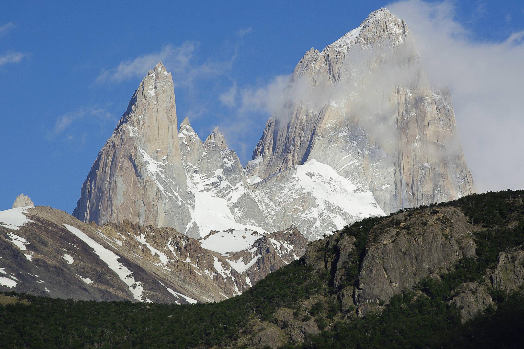 Argentina el chalten fitz roy chris bladon