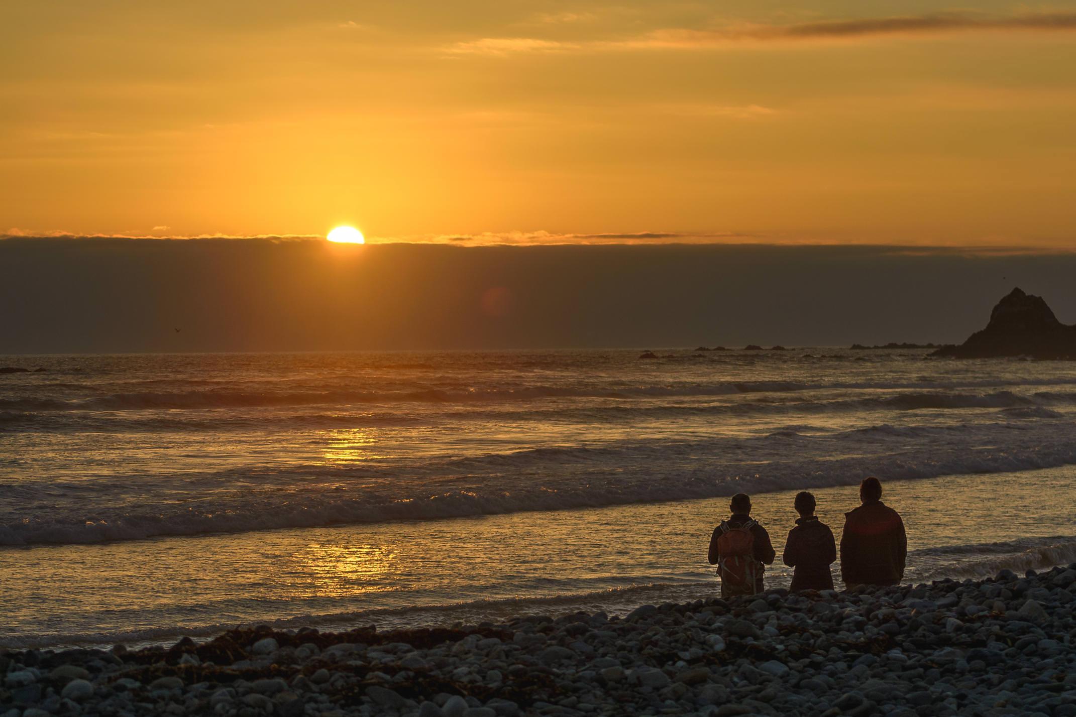 Chile copiapo coast sunset c alvaro guide