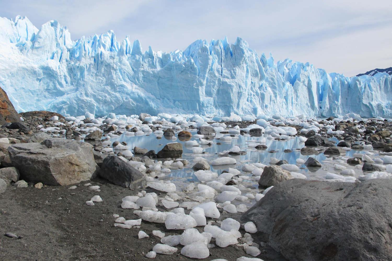 Stunning Perito Moreno Glacier