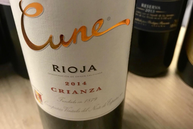 spain-wine-cune-crianza-2014