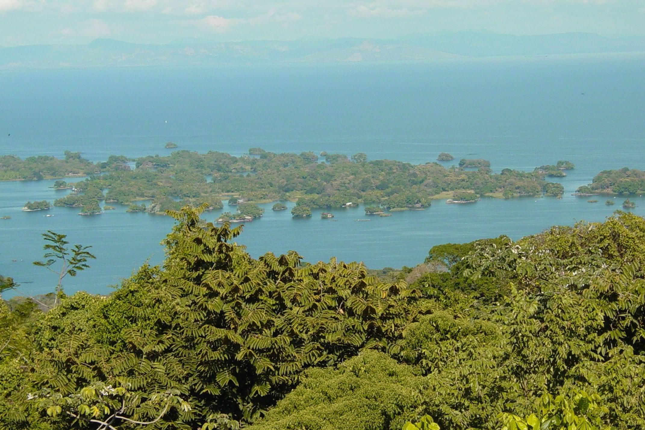 Nicaragua copyright jan strik isletas de granada