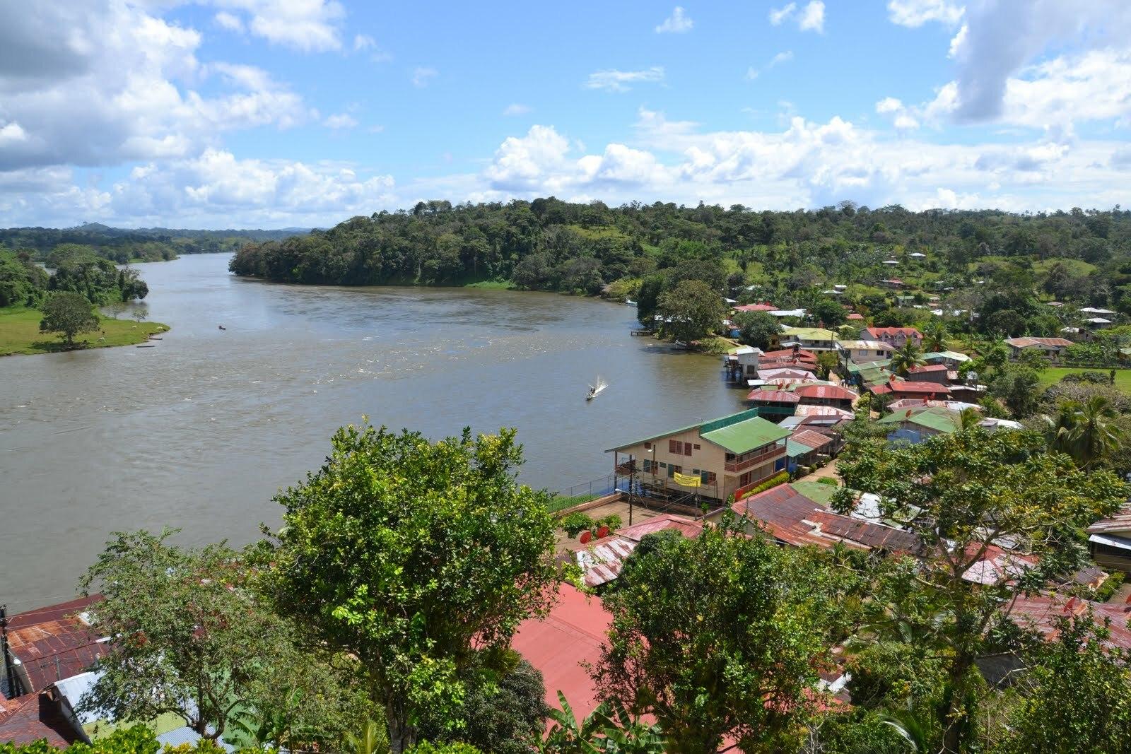 Nicaragua el castillo c vapues3