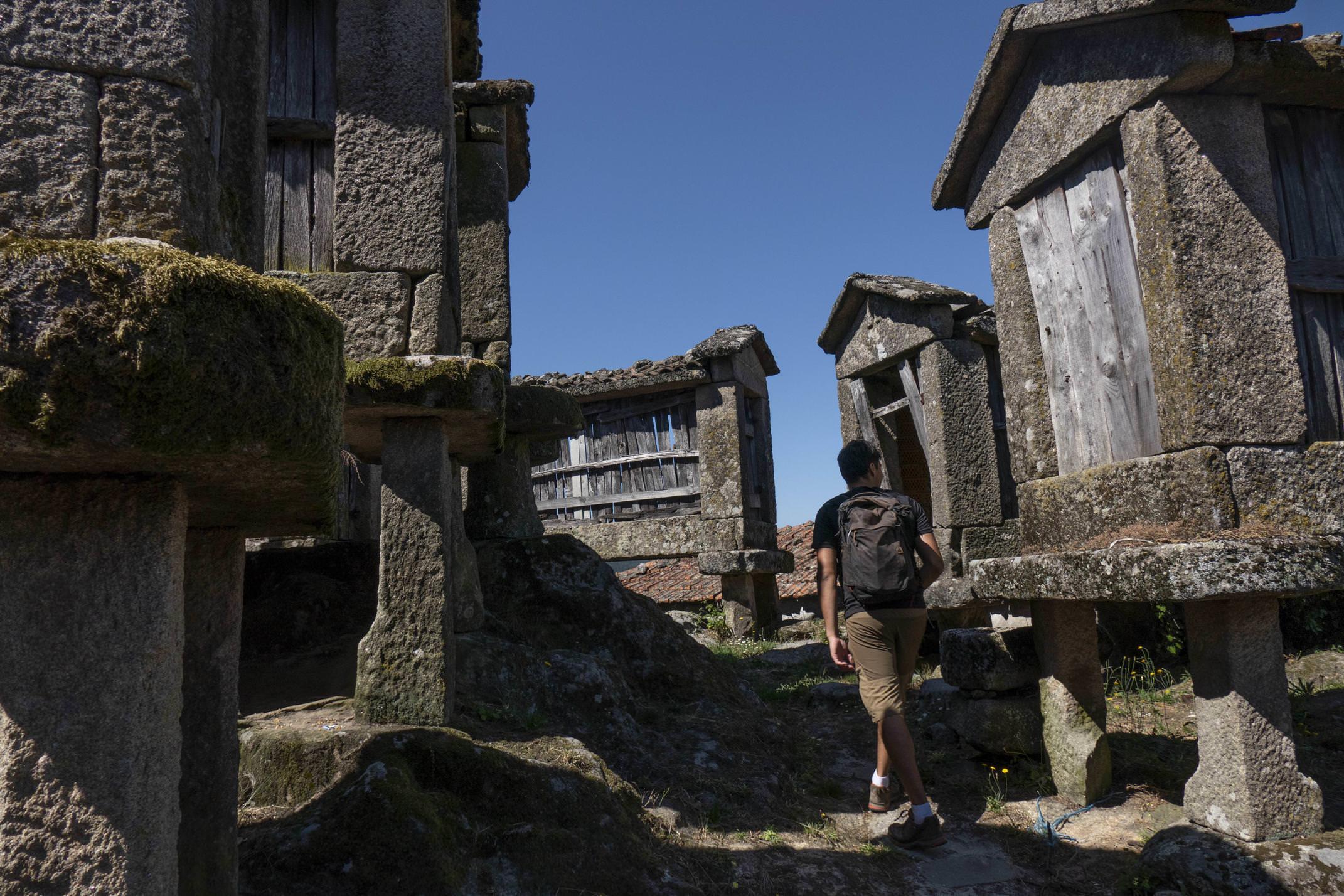 Portugal minho peneda padrao espinheiros laurent back c diego pura